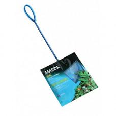 Fine White Marina Mesh Net - 10,5x12,5cm - 25cm
